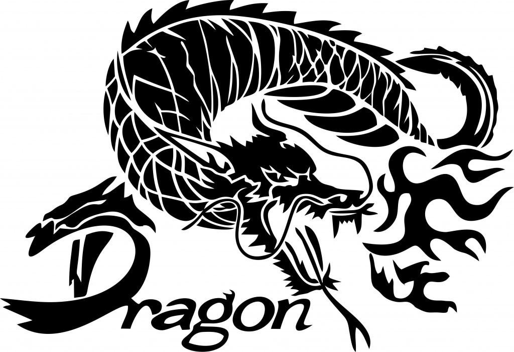 Картинки драконы на машину