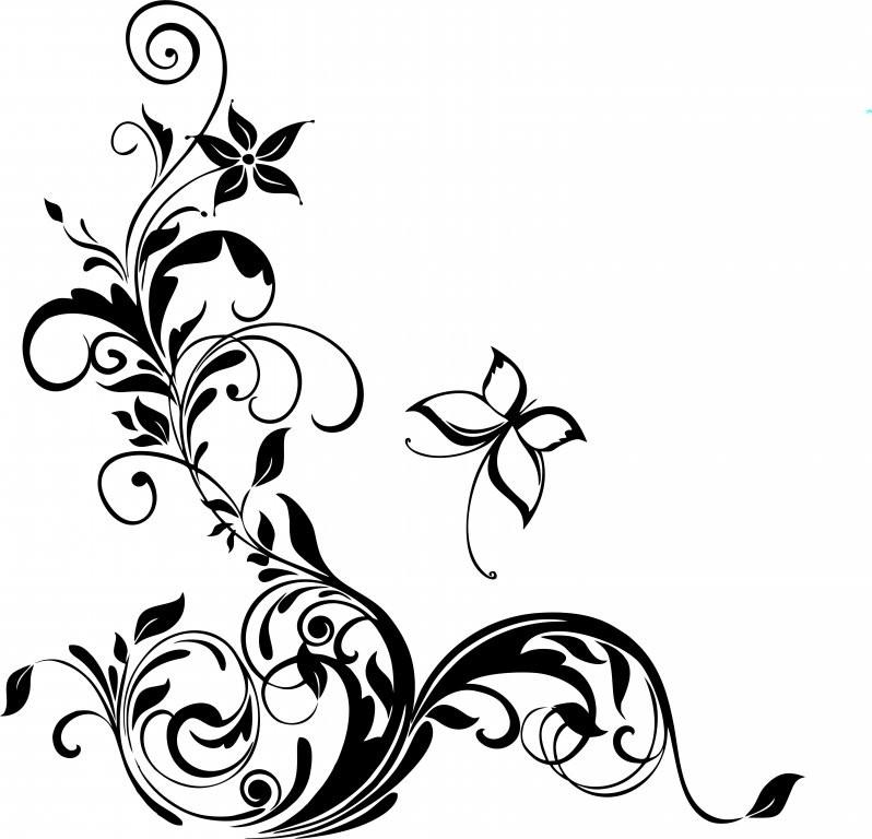 цветочные узоры векторные картинки музее воссоздан образу