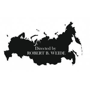 Наклейка на авто  Directed by Robert B Weide